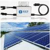 en Grid Tie Solar Micro Inverter 250W Nep el 95% Efficiency