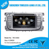 GPS를 가진 포드를 위한 S100 Car DVD Player, Dual A8 Chipest, Bluetooth 의 iPod, 3G, WiFi