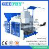 Machine concrète mobile de bloc de la brique Qmy12-15