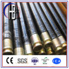 Las en de Naadloze Pijp van het Staal van het Zwartsel ASTM A53 met Grote Korting