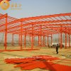 Пакгауз стальной структуры Pre-Инженерства (SS-32)