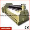 Máquina de dobra elétrica do rolo da placa de metal