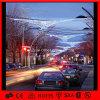 Im Freienfeiertags-Werbung über Motiv-Leuchte der Straßen-LED