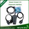 3/Diagnosis Tool für Nissan&Renault konsultieren