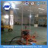 Mini piattaforma di produzione portatile del pozzo d'acqua di ricerca di terreno (fornitore)