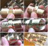 Guarnición de cobre amarillo (M22*1.5/1.4)