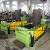 Baler утиля Y81q-135 стальной Compressed (CE)