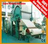 Automatische Papierserviette, die Maschine herstellt