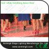 Boda romántica iluminado por las estrellas Dance Floor
