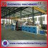 Máquina de alto rendimiento de la hoja del PVC