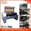 Máquina de grabado del corte del laser del CNC (AZ-1390L)