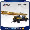 Foreuse utilisée par forage portatif de puits d'eau Dft-400 à vendre