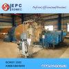 Tipo de condensação gerador de turbina do vapor