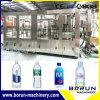 Máquina líquida automática do engarrafamento e da selagem da água