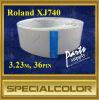 36pin Roland Xj740 impresora OEM cable de la flexión