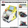 Venda quente! Máquina de corte duplicada usada inteiramente automática aprovada do código chave do Portable Sec-E9 do CE com língua múltipla