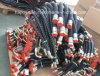 Assemblea di tubo flessibile di gomma idraulica flessibile eccellente dell'olio