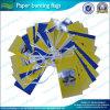 Belüftung-Flagge-Markierungsfahnen, Polyester-Zeichenkette-Markierungsfahnen, Papierflagge (J-NF11P04002)