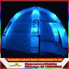 팽창식 돔 천막을 점화하는 LED를 바꾸는 2015년 광고 색깔