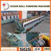 Marco de puerta de Dixin que forma la máquina con alta calidad
