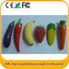 Disco molle del USB del PVC di figura della carota di disegno del cliente (PER ESEMPIO 636)