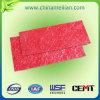 Moteur/générateur isolant la bande augmentée de fibre de verre