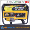 Portable와 Silent 3.3kw Gasoline Generators