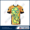 Rugby personalizzato popolare Jersey di sublimazione