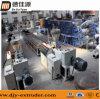 Linha plástica da extrusão do perfil de Qingdao WPC