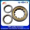 rolamento de rolo cilíndrico Nj2307 da série de 35X80X31mm Nj
