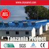 탄자니아 Government Building Project를 위한 낮은 Cost Prefab House