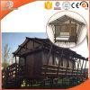 Frère portatif en bois préfabriqué intense de cabines de tente de Chambre