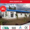 사이트 Camp를 위한 앙골라에 있는 모듈 Container House