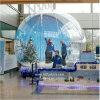 Weihnachtsschnee 2014 Globe/Inflatable schneiendes Gobe