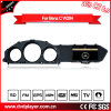 GPS Navigat para Mercedes-Benz C W204 MP3 / MP4 / DVD Player