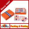 Lacca Playing Cards da Jonathan Adler R221120 Color Orange (430127)