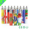 싼 Best Flag EGO Battery E Cig Battery, 길 계속되는 E Cig Battery, 1300mAh Battery E Cig