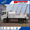 Mobile 90m3/Hour Truck Mounted Concrete Pump China Dawin