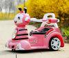 Giro dei capretti sul giocattolo delle automobili elettriche per il commercio all'ingrosso