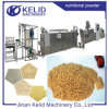 Machine organique d'aliments pour bébés de la CE clés en main populaire