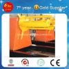 Hoja de acero automática hidráulica Decoiler