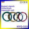 Sinal de saída da bobina de Hyc-333 Rogowski: 333mvrms Flexible Rogowski Coil