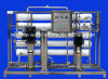 ISO 9001 Manufacturer 10, 000L/H Ozone Sterilization RO Water Purifier Water Purified Plant