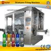 Shampoo-Füllmaschine