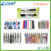 E 담배 다채로운 CE4/CE5/CE6 물집 시작 장비