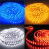 Luz de tira de SMD2835 LED bajo luz de tira del agua (IP68)