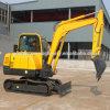 Performance élevé 6.0ton Crawler Excavator avec Yanmar Engine