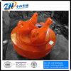 1t掘削機のためのDia500mm円の円形の持ち上がる磁石Emw-50L