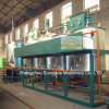 10t/D Soybean Oil Refining Mini Oil Refinery da vendere