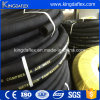 Aria del coperchio resistente del panno/tubo flessibile di gomma flessibili dell'acqua